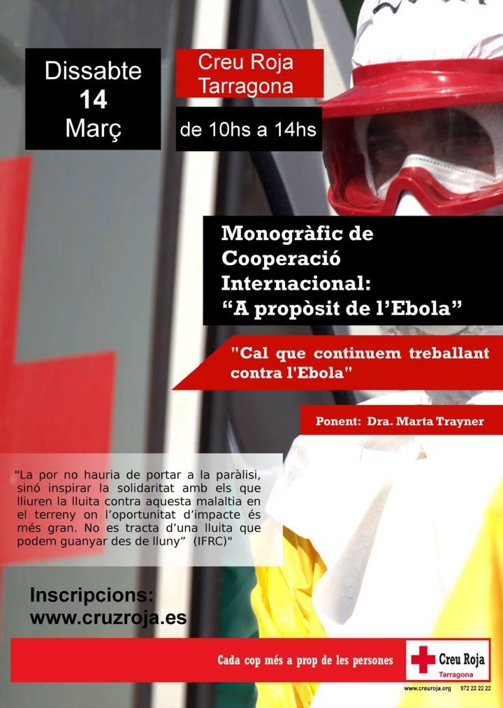 Monogràfic Ebola